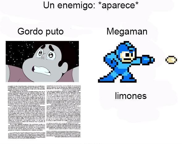 limones - meme