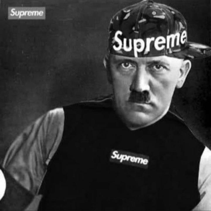 Hitler calle - meme