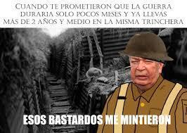 ww1 - meme