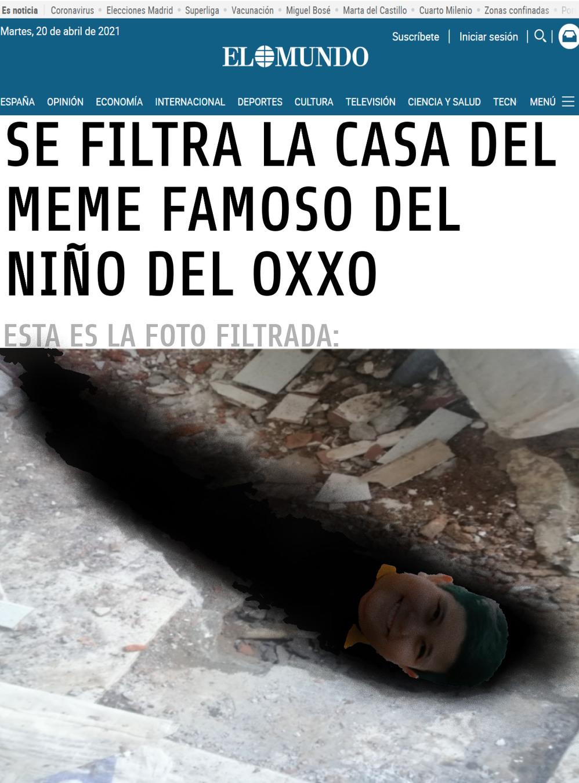 CASA DEL AUTOR FILTRADA XD - meme