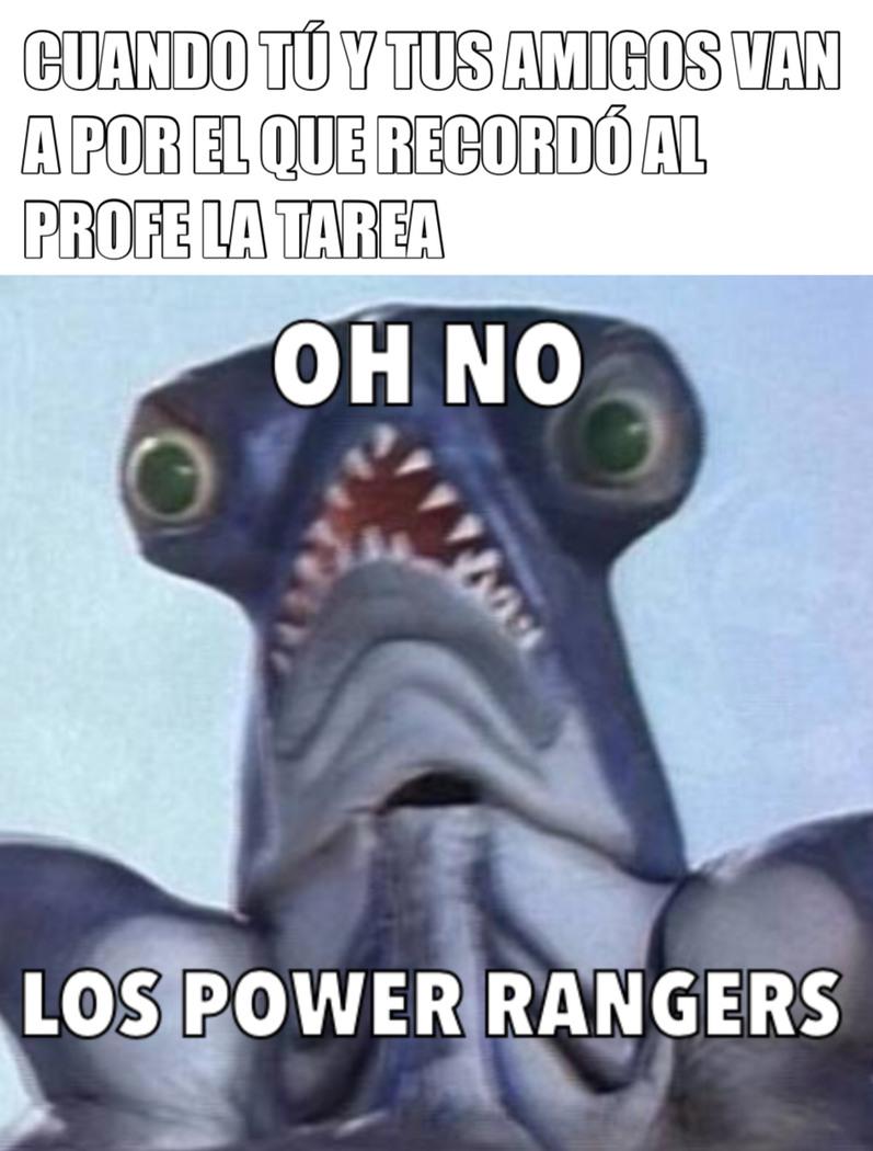 Pavo renyers - meme