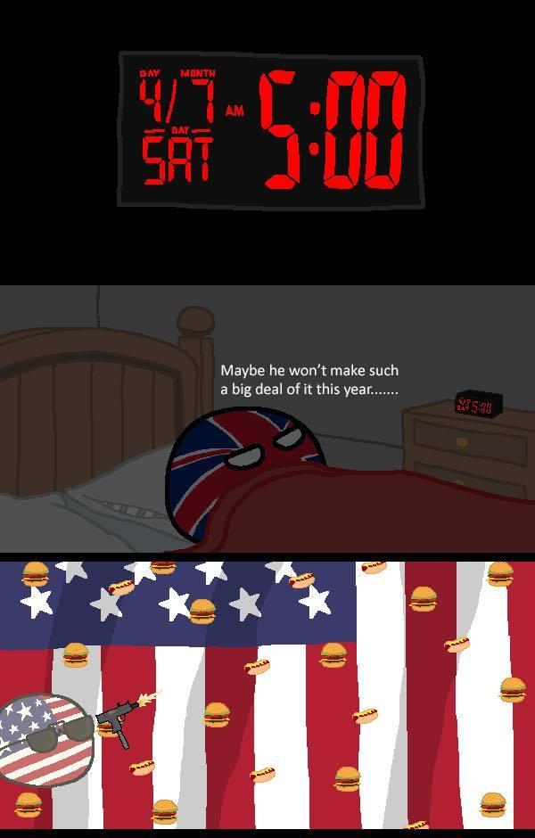 USA USA USA USA - meme