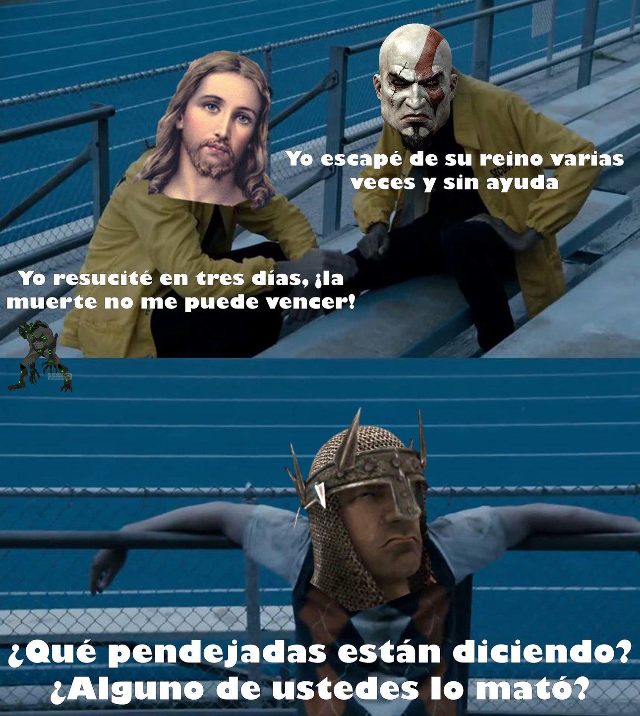 Dante Alighieri - meme