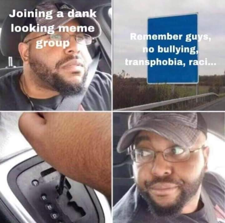 Hmph nah - meme
