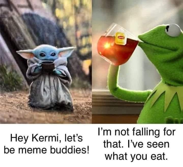 Almost had him... - meme
