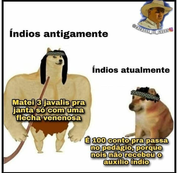 Indio - meme
