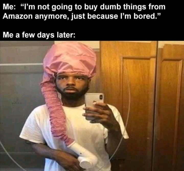 Me when I get paid! - meme