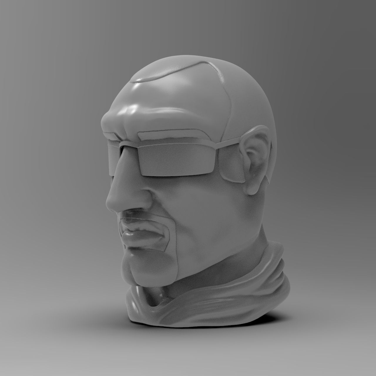 Boomber 3D - meme