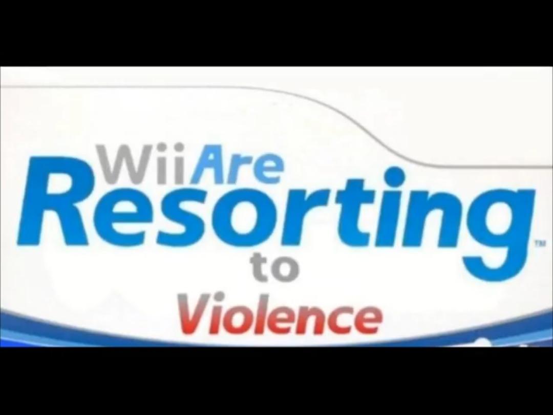 Wii are dommed - meme