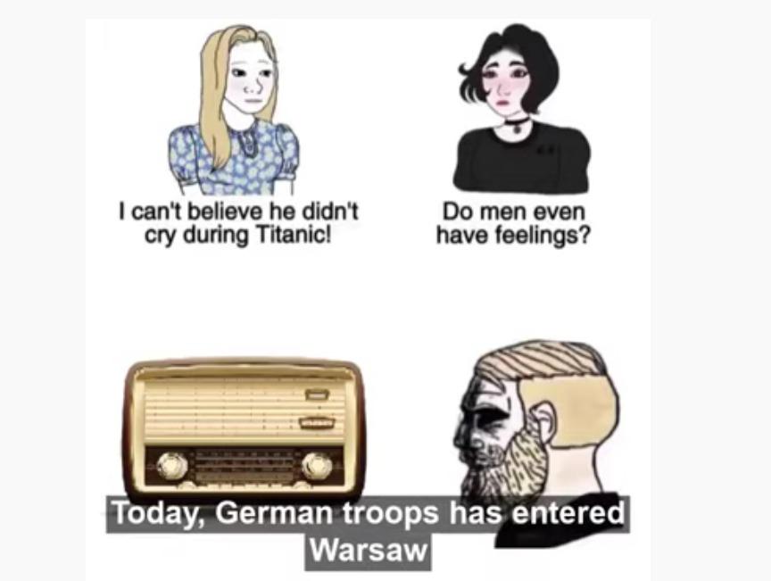 https://youtu.be/qOTEOQRhCgs - meme
