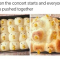 metal concerts