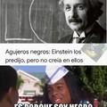 Solo Einstein