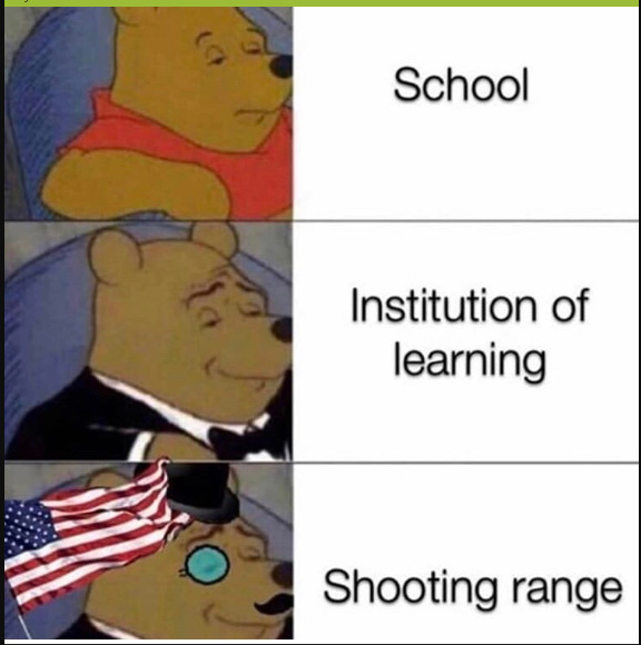 my countrys gun laws in a nut shell - meme