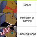 my countrys gun laws in a nut shell