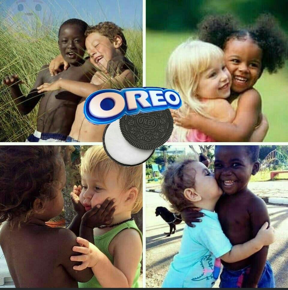 1 De cada 3 niños prefieren Las galletas - meme