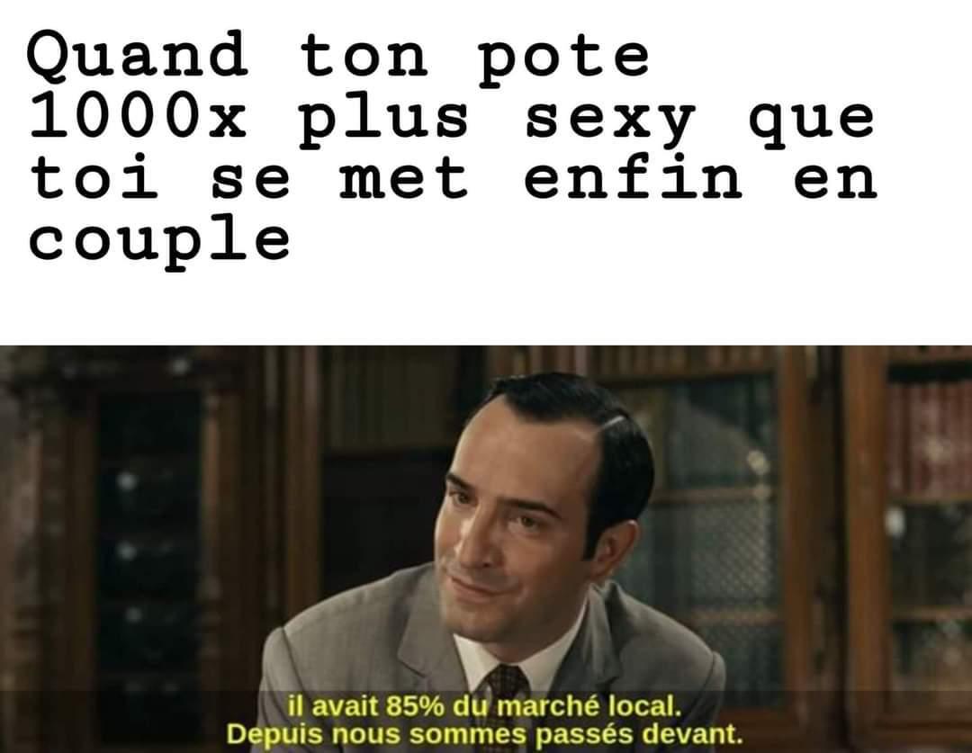 C'est la vie - meme