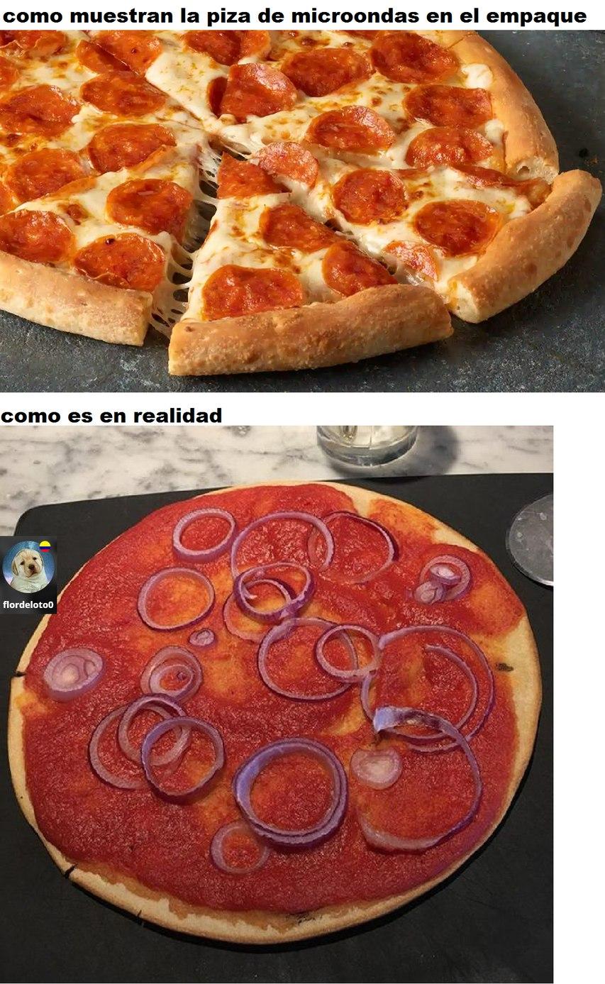 pizza xd - meme