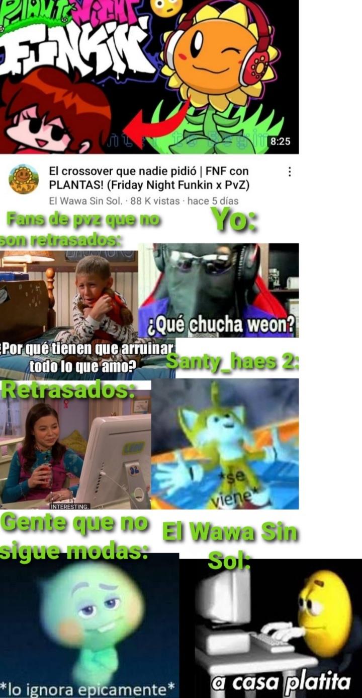 pinch! - meme
