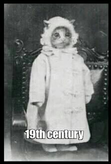 1900's style - meme