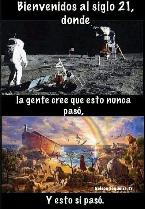 ¿Llegó el hombre a la Luna, o fue montaje?. 59a638ca24a1b