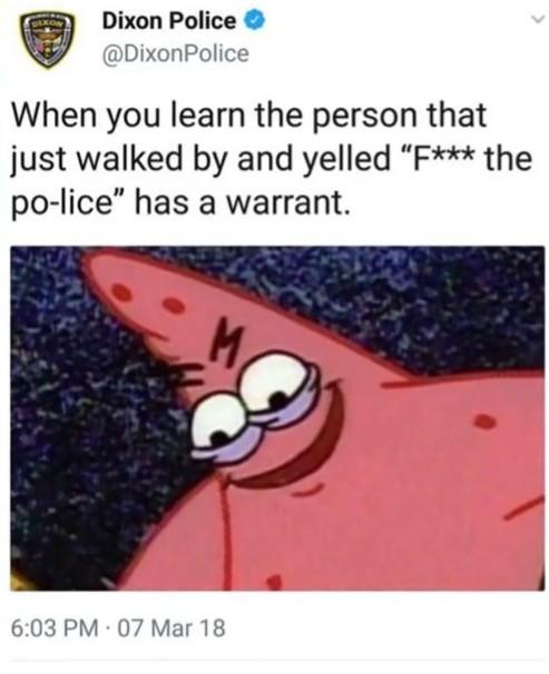 F*** the police...okno - meme