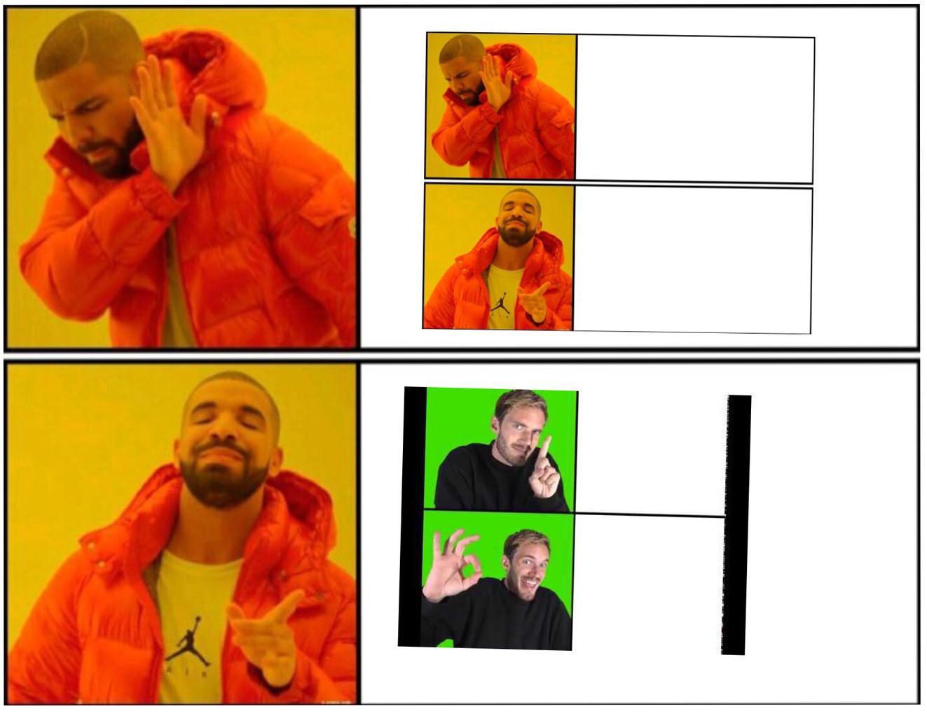 Help Pwdiepie - meme