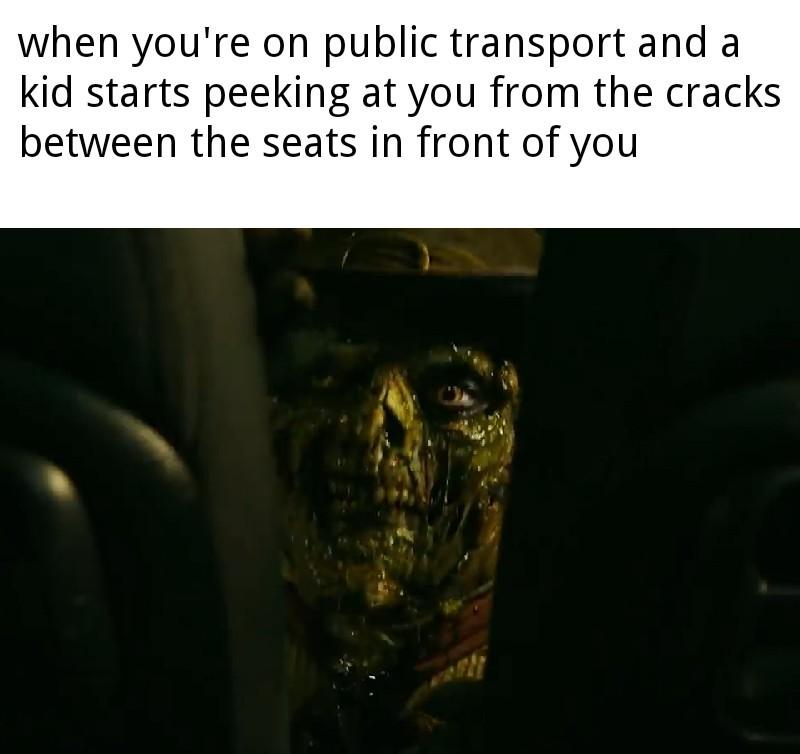 Leprechaun Returns is so bad that it's good - meme