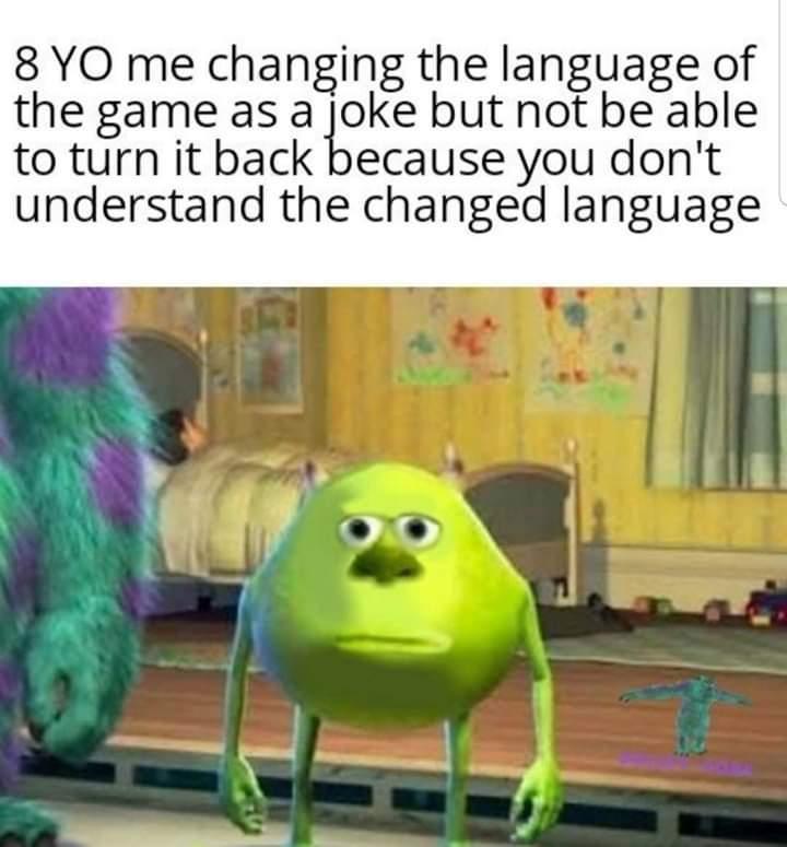 No bueno bro - meme
