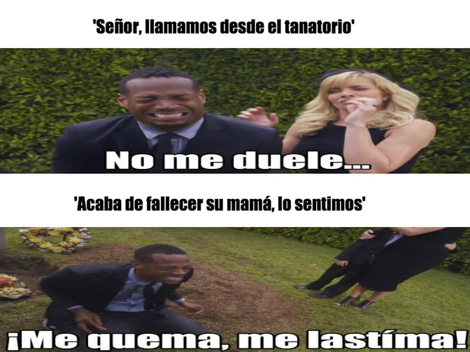 Noooooooooo - meme