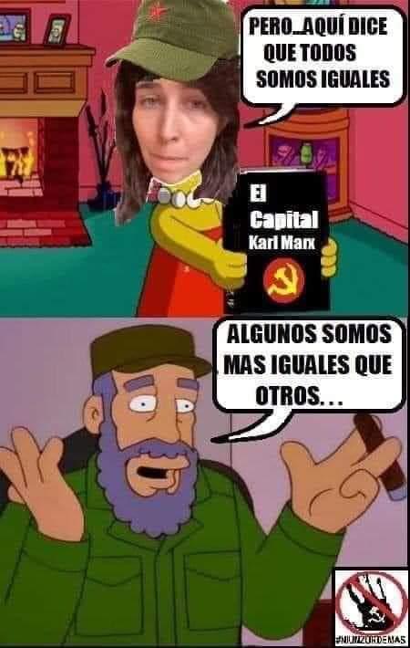 Carolina Cox - meme
