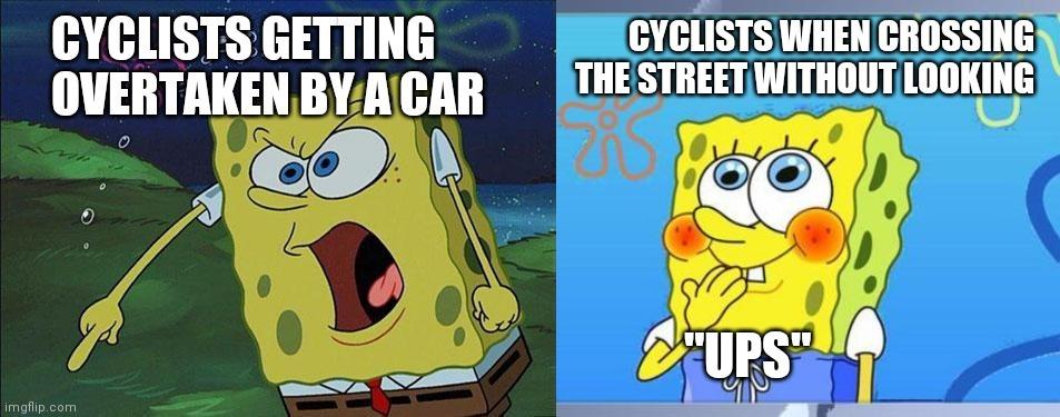 Car drivers will relate - meme