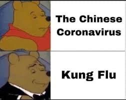 Coronavirus sucks - meme