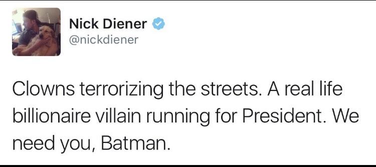 where's batman - meme