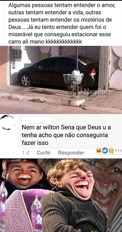 ar wilton sena - meme