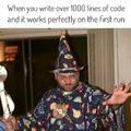 Coding Magician