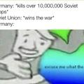 The Battle of Stalingrad was an inside job