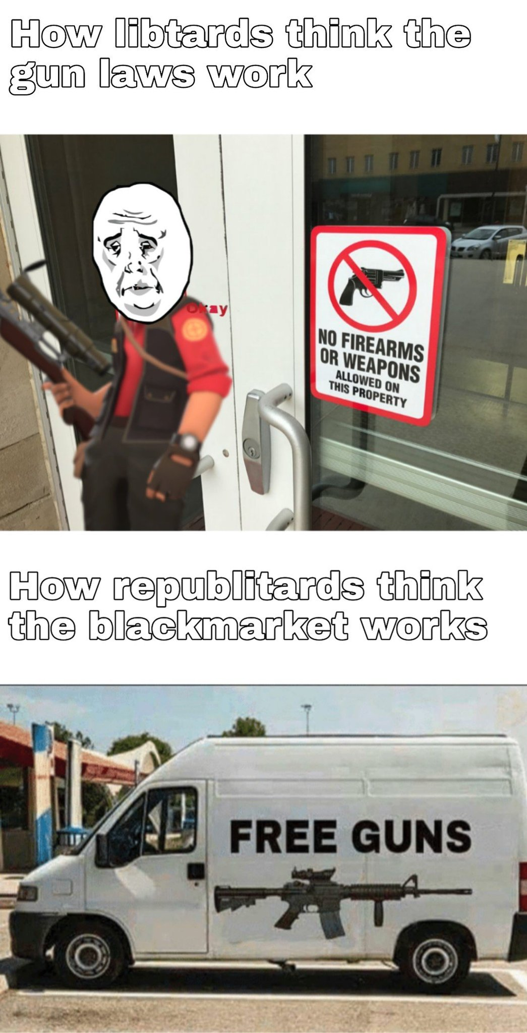 Political shit that i wanted to take out of my system - meme