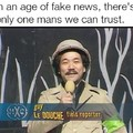 Most trusted