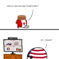 Eu já mencionei que eu amo essas tirinhas dos países. Fonte: 9GAG