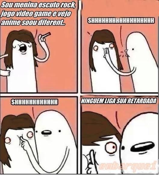 Sssshhhh - meme