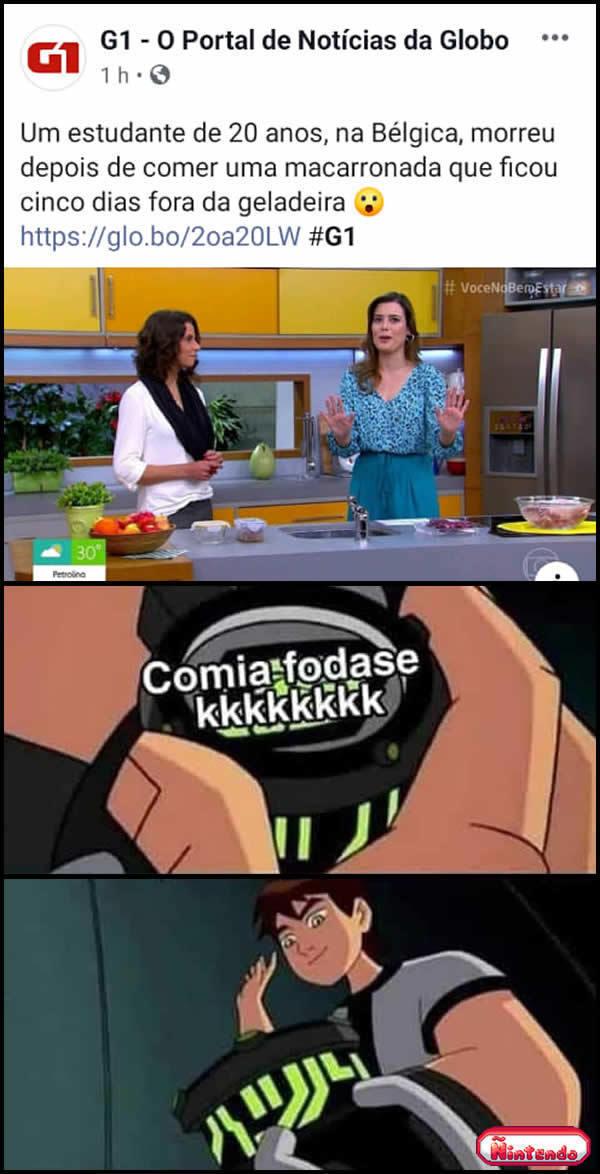 comia fodasekkk bobesponheta - meme