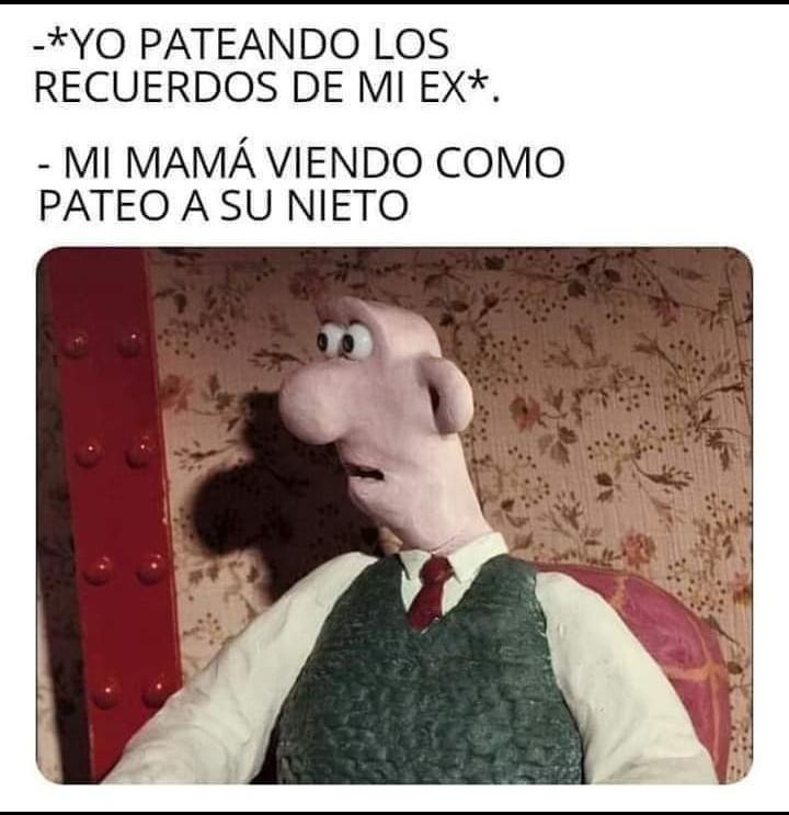 Exs - meme