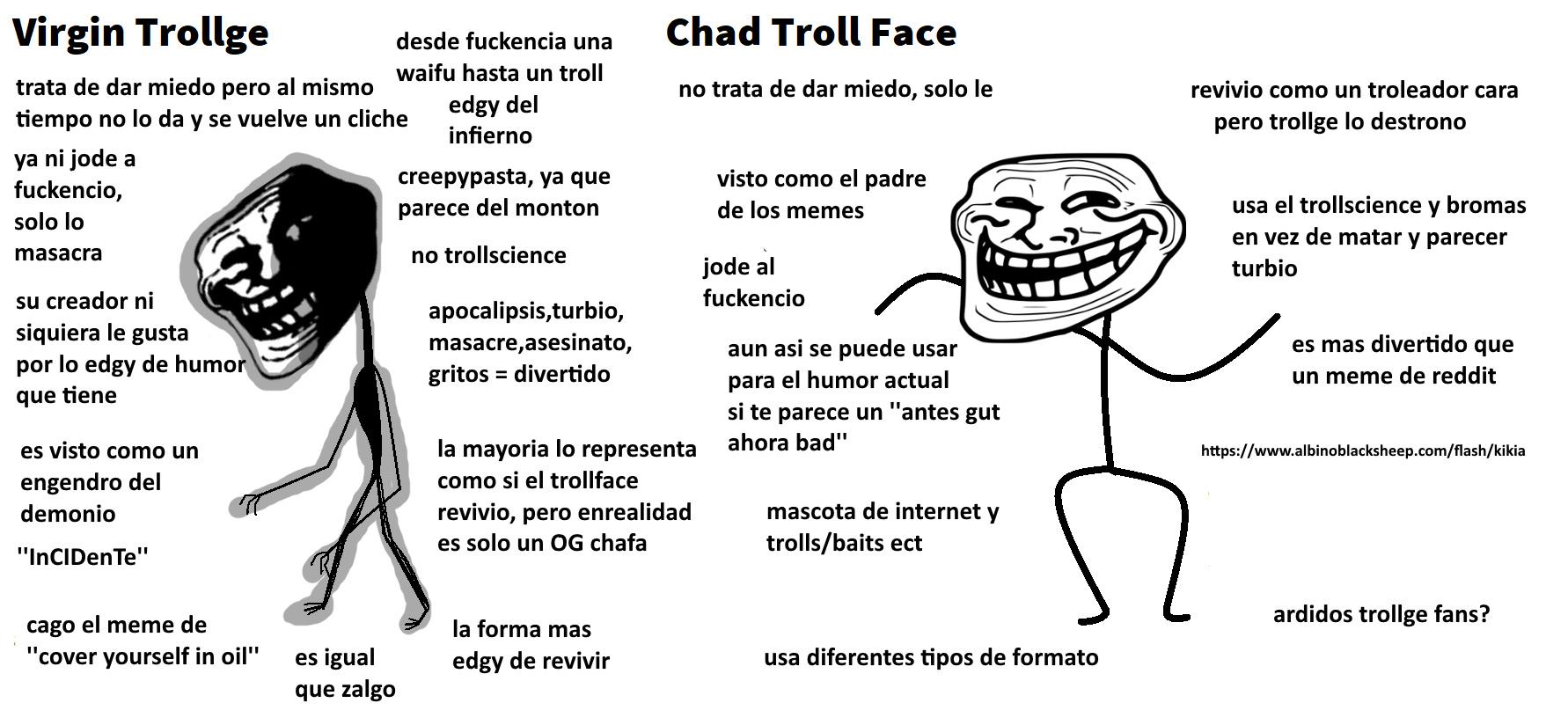 acepten moderadores - meme