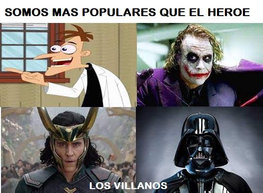 MAS POPULARES - meme