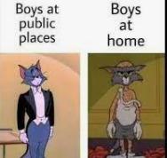 ahaha - meme