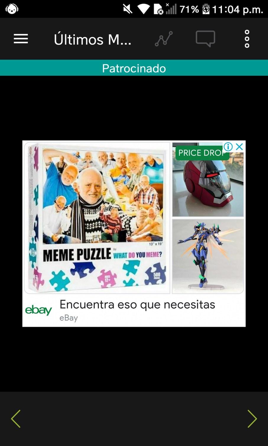 GRACIAS NOCHADGECKO - meme