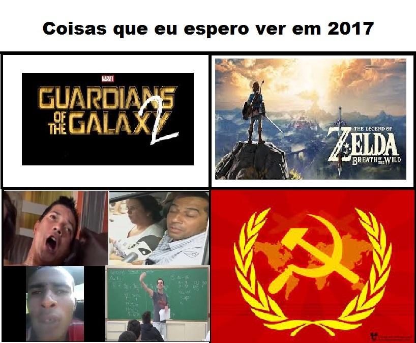 mundo vermelho - meme