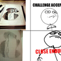 My art skills vs everyone I know's art skills