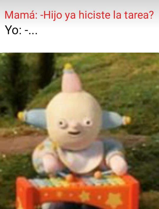 Un clásico xdxd - meme
