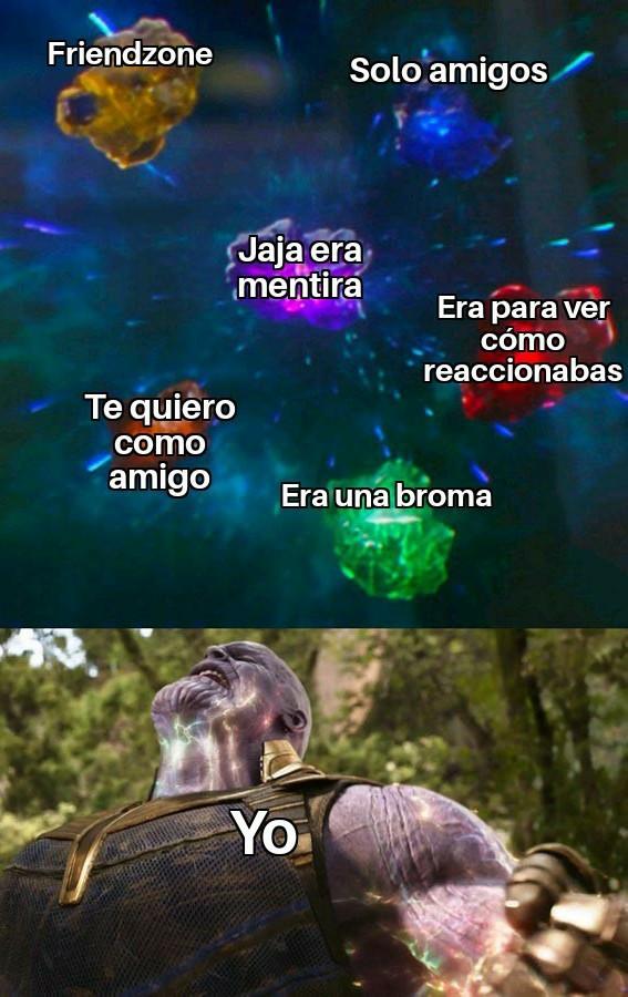 :'(  q triste - meme
